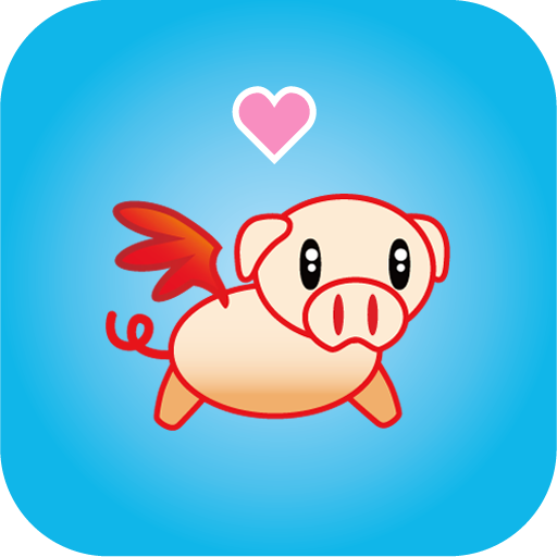 I can fly 街機 App LOGO-APP試玩