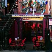hamburgueserias de nueva york