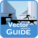 Guide for Guide for Vector icon