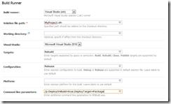 Alanta Developer Notes: Web Deploy : Customizing a deployment package