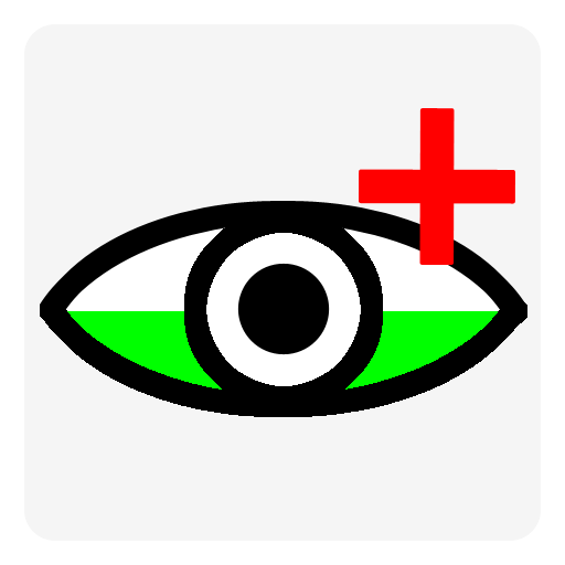 Eye Strain Assistant LOGO-APP點子