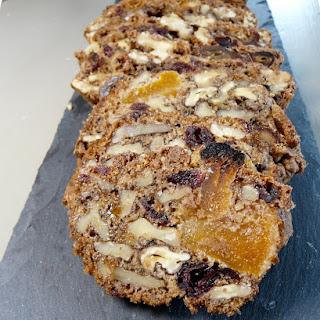 Energy Snack Cake