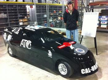 ATC Car