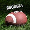 Schedule Georgia Football icon