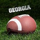 Schedule Georgia Football icon