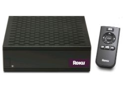 Roku SD video streamer