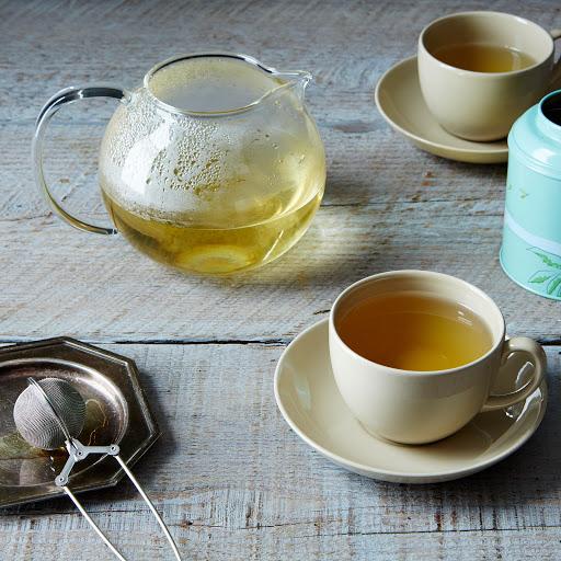 Thé des Alizes