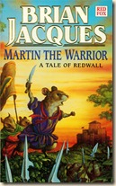Jacques-MartinTheWarrior