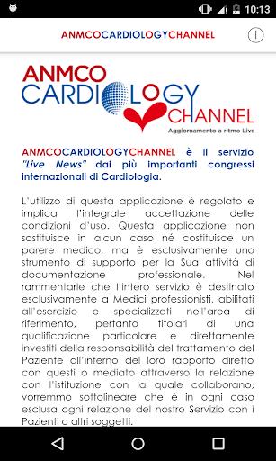 CardioChannel