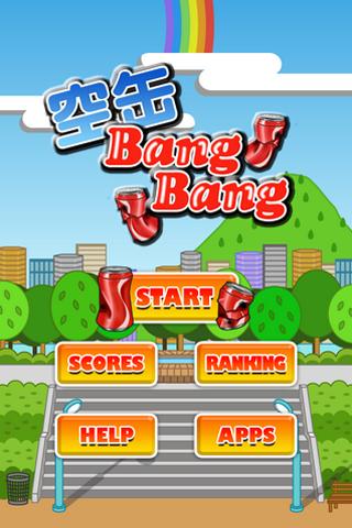 Bang Bang Cans
