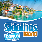 Skiathos by myGreece.travel icon