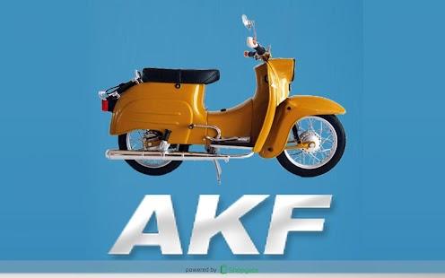 AKF Shop - screenshot thumbnail