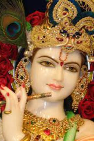 Lord Sri Krishna's Quotes