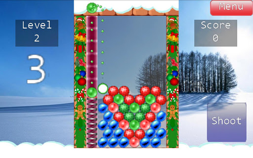 【免費街機App】Puzzle Ball Xmas Free-APP點子