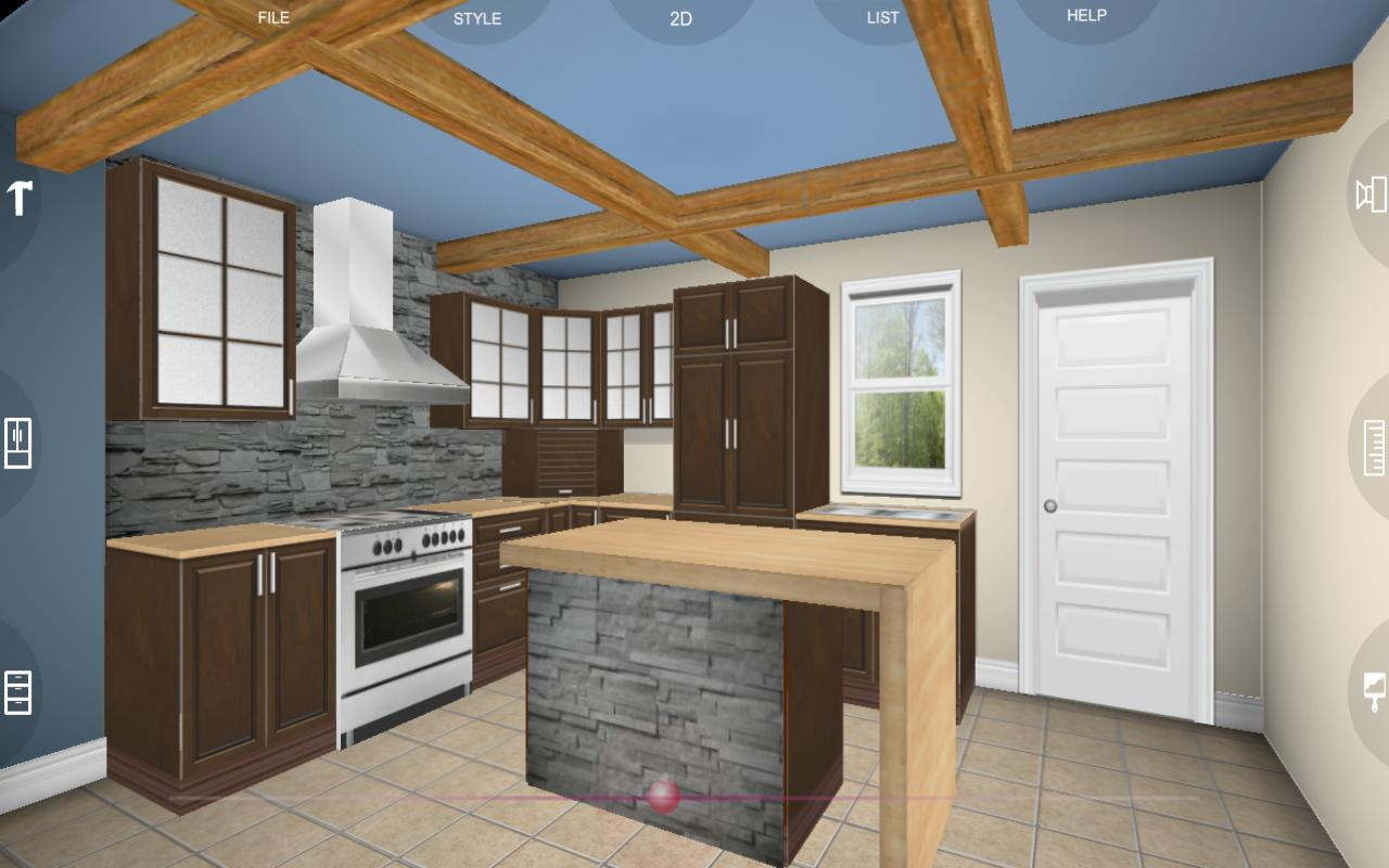 Eurostyle Cuisine 3d Design Applications Android Sur