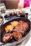 A Cut steakhouse (國賓大飯店)