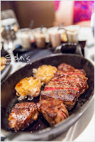 A Cut steakhouse (國賓大飯店)