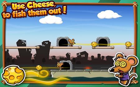 Rat Fishing 1.0.8 screenshot 48618