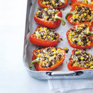 Mince And Rice Bake Recipes.
