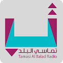 Tamasi AlBalad Radio icon