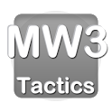 MW3 Tactics - Strategy Guide icon