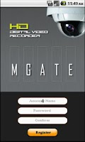 Screenshot of MGate (v3.2.1.9)