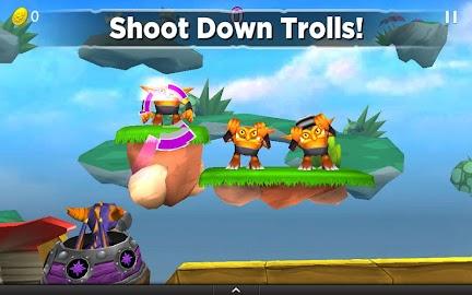 Skylanders Cloud Patrol Screenshot 1