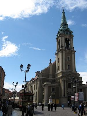 Kościół Jezuitów
