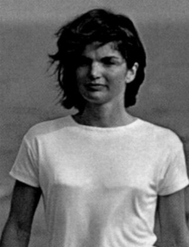 Jacqueline bouvier kennedy onassis | Coursework Sample