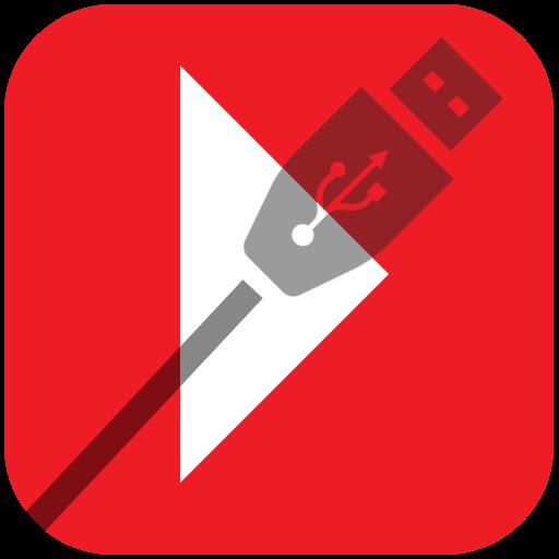 USB Video Player - OTG Player LOGO-APP點子
