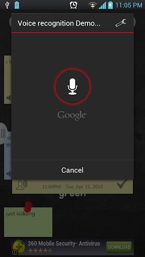 玩免費生產應用APP 下載Speech Notes app不用錢 硬是要APP