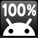 Battery Changer DroidKunB logo
