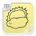 Paper Note Donate Version icon