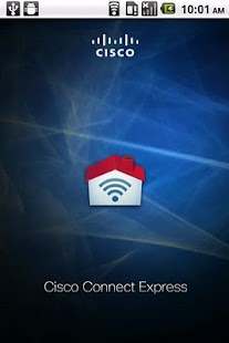 Linksys Connect- screenshot thumbnail