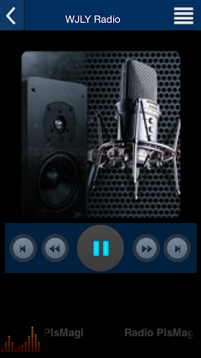 WJLY Radio