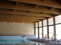 Piscina Hotel ABBA Burgos4
