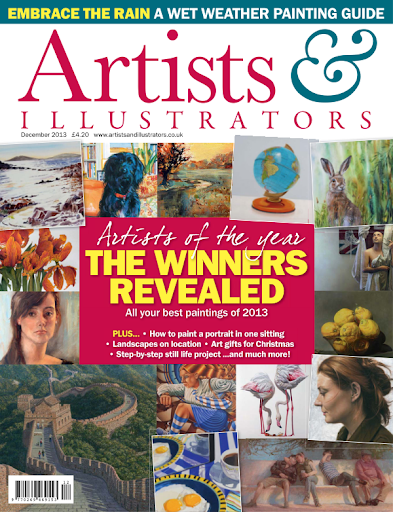 Artists Illustrators