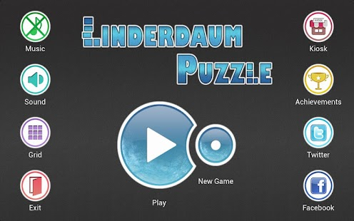 Linderdaum Puzzle HD - screenshot thumbnail