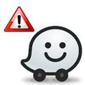 Waze Alerts icon