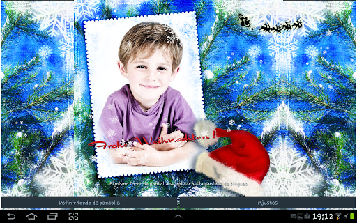 Christmas Photo Cards Full