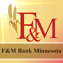 F&M Bank Minnesota Mobile icon
