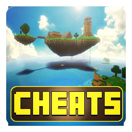 Cheats For MC LOGO-APP點子