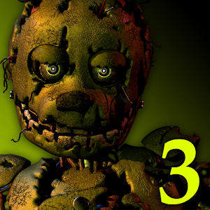 Five Nights at Freddy's 3 Demo for PC and MAC