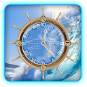 Ocean Waves HD Live Wallpapers icon