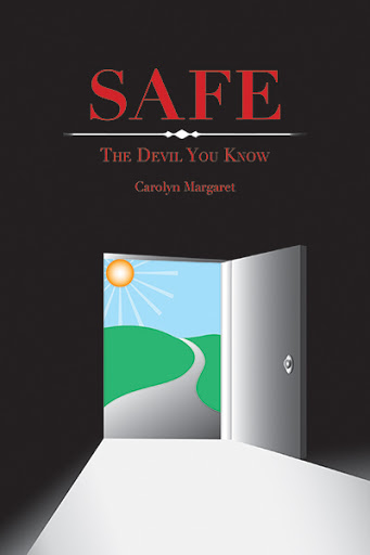 SAFE:  the devil you know! cover
