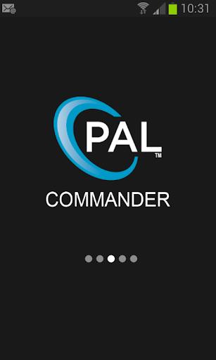 PAL Commander