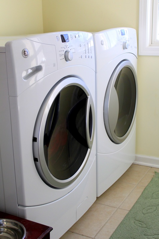 matching washer dryer