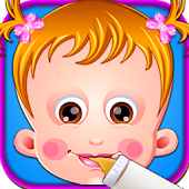 Baby Care salon – Kids game