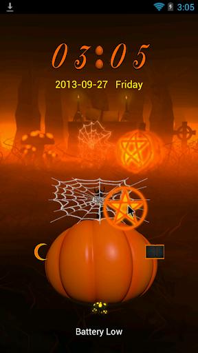 玩個人化App|Samhain Go Locker免費|APP試玩