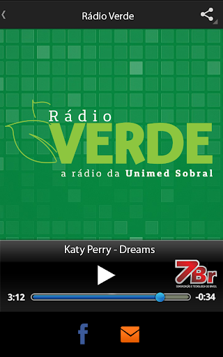 Rádio Verde